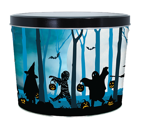 Hocus Pocus 2 Gallon Tin