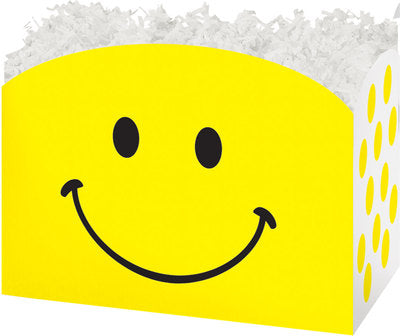Smiley Large Gift Box