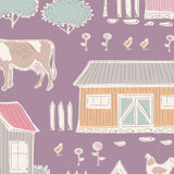 PRE-ORDER Tiny Farm FQ Bundle by Tilda