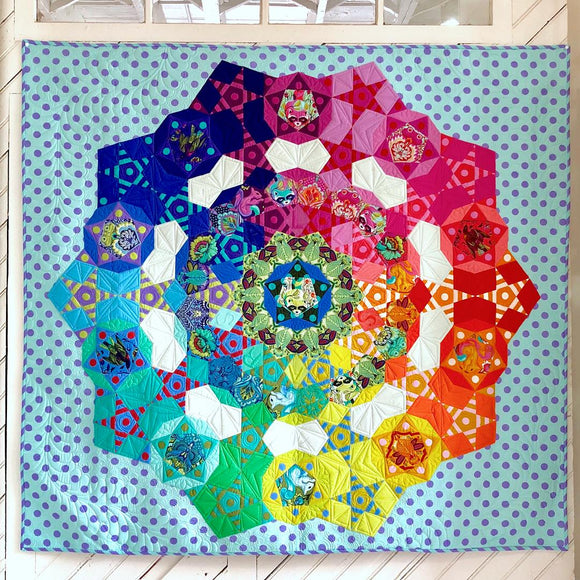 Tula Nova All Stars Quilt Kit