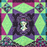 Taffy Quilt Kit