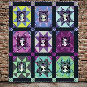 Enchanted Quilt Kit