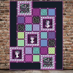 Magical Quilt Kit