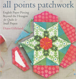 All Points Patchwork Book