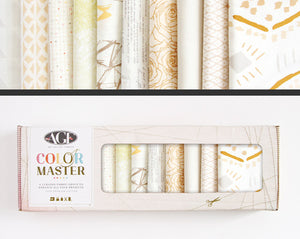 Winter Wheat Color Master FQ Bundle
