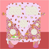 Pre-Order Coastal Cruiser Pink Pillow Kit