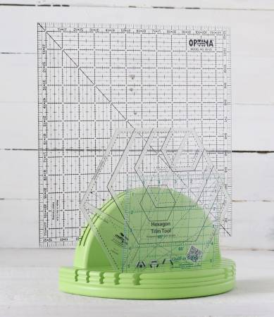 Ruler Roundup Green
