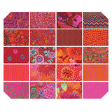 SALE Kaffe Fassett Collective Classics FQ Rainbow Bundle