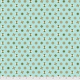 PRE-ORDER Merry and Bright Quilt Kit featuring Holiday Homies Flannel by Tula Pink