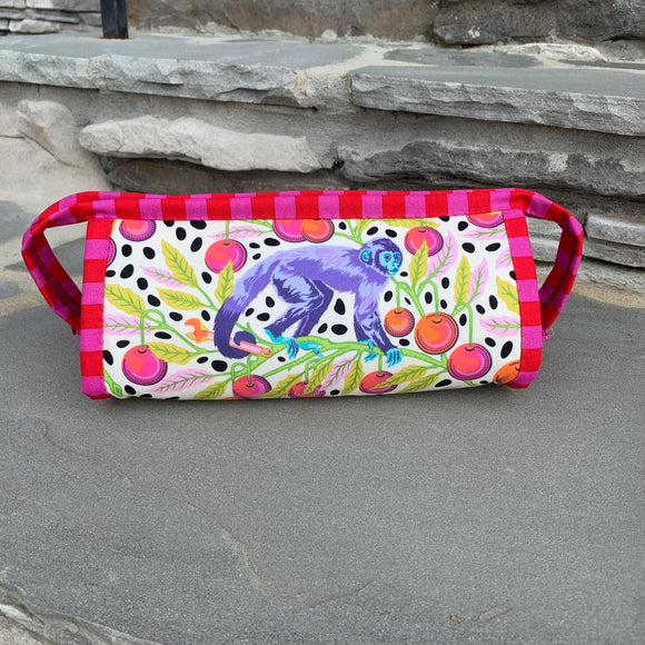 Mango Monkey Wrench Sew Together Bag