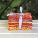 Kaffe Fassett Collective Classics FQ Citrus Bundle
