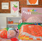 Apple Kinder Quilt Kit
