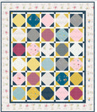 SALE Farmer's Market Quilt Kit