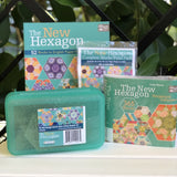 The New Hexagon Deluxe Kit