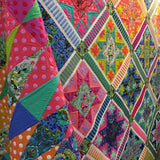 Center Stage Quilt Kit