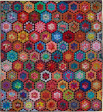 Kim's Glorious Garden Quilt Kit