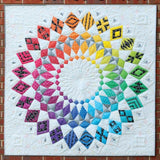 Cadence Court BOM Quilt Pattern
