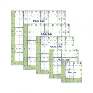 Cute Cut Square Ruler Set