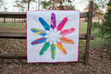 Flock Together Quilt Kit