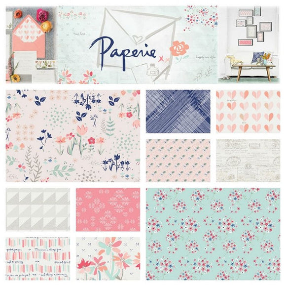 Paperie FQ Bundle