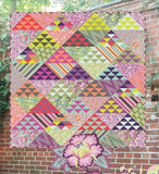 The Chipper Quilt Kit by Tula Pink