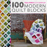 Ultimate Tula Pink City Sampler Quilt Kit