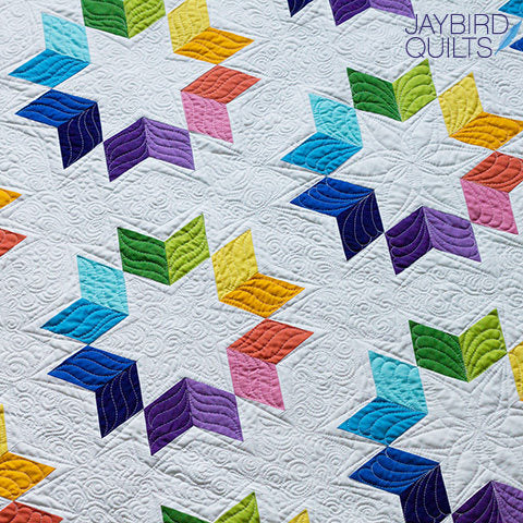 Cookie Cutter Quilt Kit