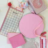 Pink Quilters Bundle featuring Lori Holt