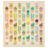 Greenhouse Quilt Kit