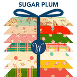 Sugarplum Full Yard Bundle by Heather Ross