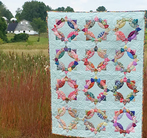 The Brimfield Awakening Pattern