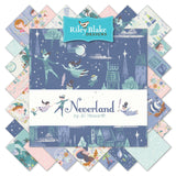 SALE Neverland FQ Bundle by Jill Howarth