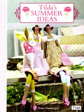 Tilda's Summer Ideas Softcover Book