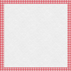 "PRE-ORDER Farm Girl Vintage Lori Holt 10"" Design Board Red Gingham"