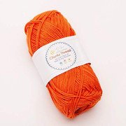 Lori Holt Chunky Thread Pumpkin
