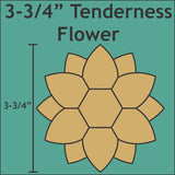 Tenderness Flower EPP Set