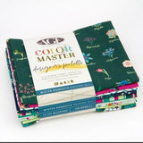 Mister Domestic Designer's Palette FQ Bundle by Art Gallery Fabrics