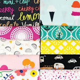 Dana Willard Designer's Palette FQ Bundle by Art Gallery Fabrics