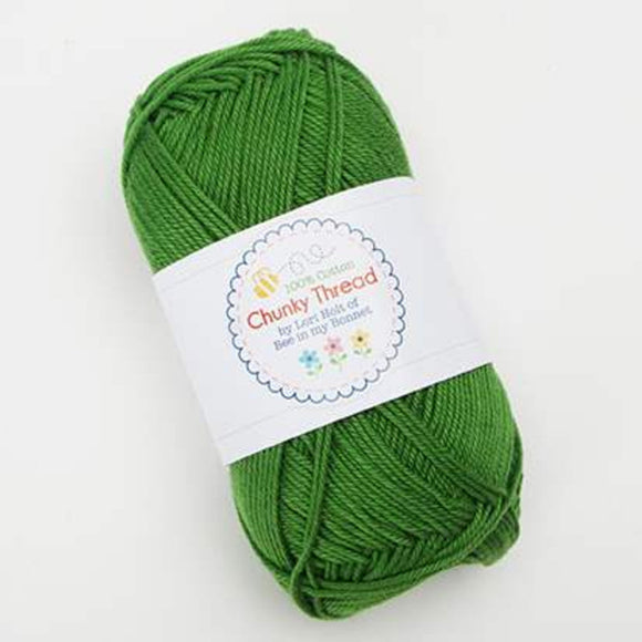 Lori Holt Chunky Thread Basil