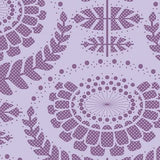 PRE-ORDER Lazy Days FQ Bundle Lilac by Tilda