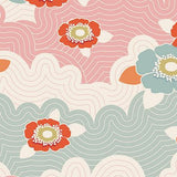 PRE-ORDER Lazy Days FQ Bundle Coral by Tilda