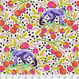PRE-ORDER Tula Sunshine Quilt Kit featuring Monkey Wrench by Tula Pink