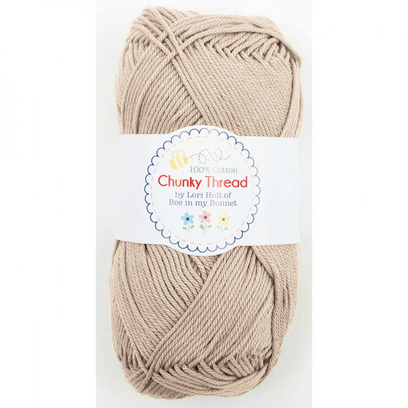 NEW Lori Holt Chunky Thread Wheat