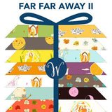 PRE-ORDER Far Far Away 2 F8 Bundle by Heather Ross