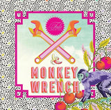 PRE-ORDER Monkey Wrench Hexagons by Tula Pink