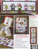 Jingle All the Way! Sewing Pattern Book by Kimberbell Designs