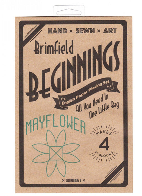 Mayflower Starter Pack By Brimfield Awakening