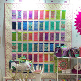 PRE-ORDER Spool for Love Quilt Kit by Tula Pink