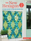 The New Hexagon 2 Complete Kit with English Paper Piecing