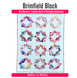 The Brimfield Block Paper Piece Set